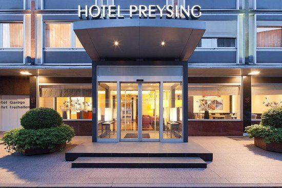 Photo of Hotel Preysing Munich