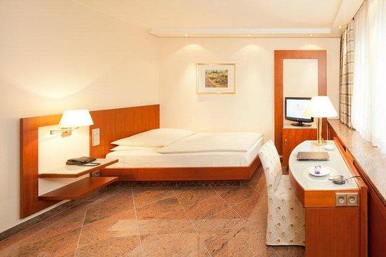 Hotel Preysing: Double Room