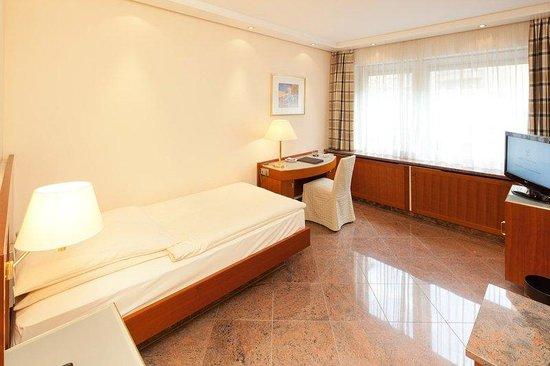 Hotel Preysing: Single Room