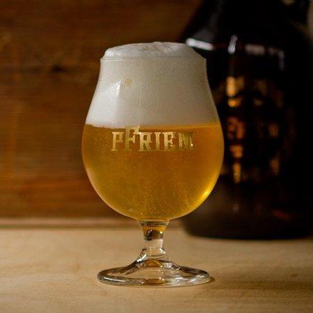 pFriem Family Brewers: pFriem Chalice