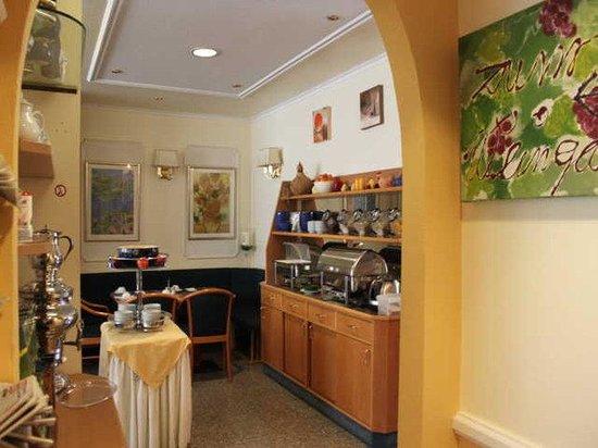 Hotel Jurine: IMG