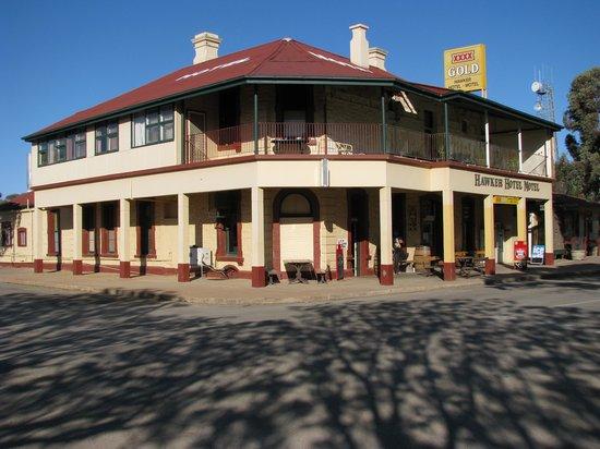 Hawker Hotel