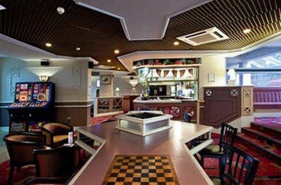 Photo of Americas Best Value Inn - Legends Inn Junction