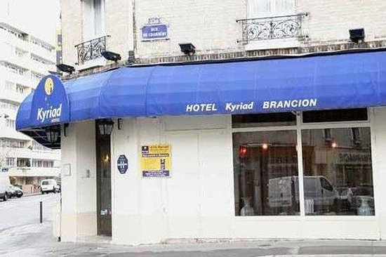Kyriad Brancion