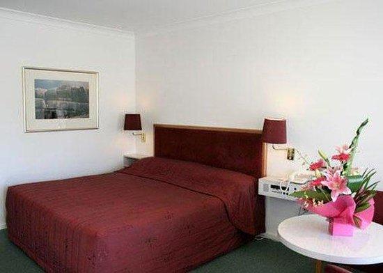 Comfort Inn Albany: Guest room