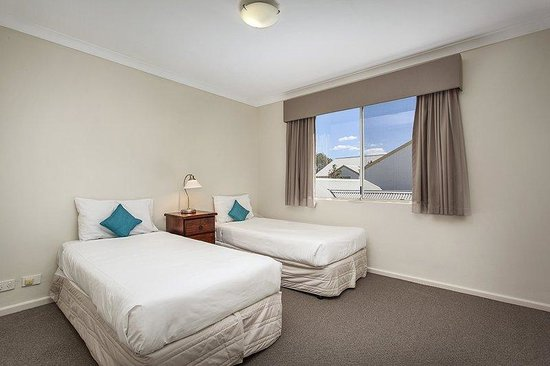 Quest South Perth: Spare Bedroom