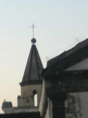 Olimpo degli Dei: Church