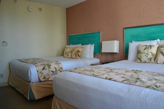 Aqua Palms Waikiki: Room 727
