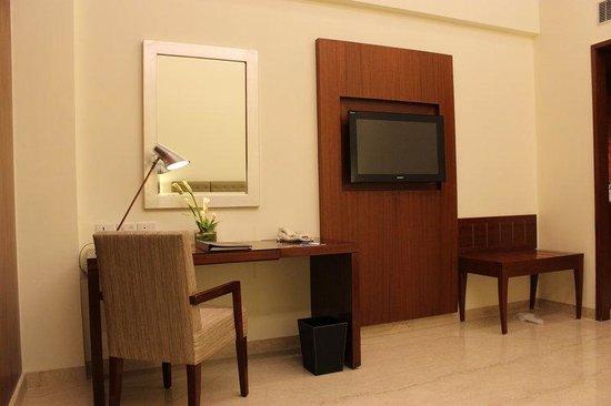漢斯酒店照片