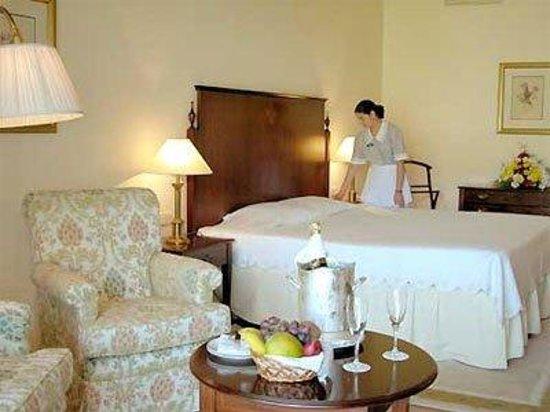 Quinta Jardins do Lago: Guest Room