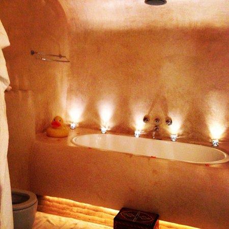 Maison MK: Room 1 bath