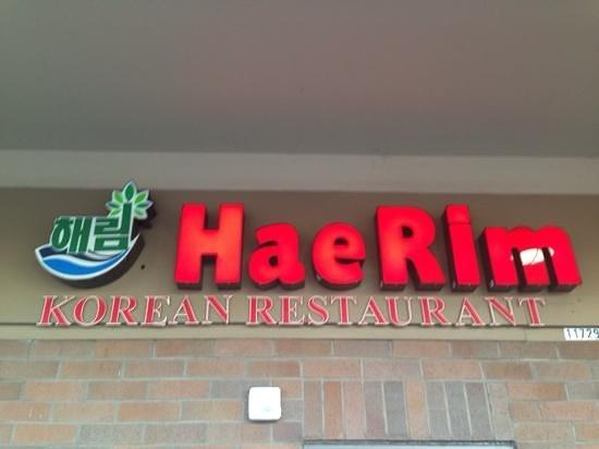 Photo of Asian Restaurant Hae Rim at 11729 Sw Beaverton-hillsdale Hwy, Beaverton, OR 97005, United States