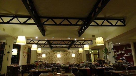 Feestelijke inrichting picture of dona maria restaurante puerto iguazu tripadvisor - Feestelijke bar ...