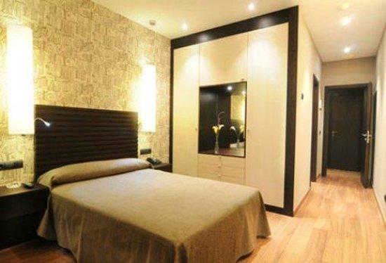Hotel Casa Rosalia: Habitacion Cama Matrimonio / Double Room