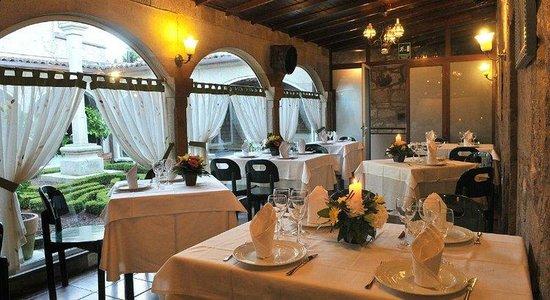 Hotel Casa Rosalia: Restaurante / Restaurant