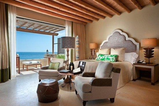 The Resort at Pedregal: Ocean View Deluxe