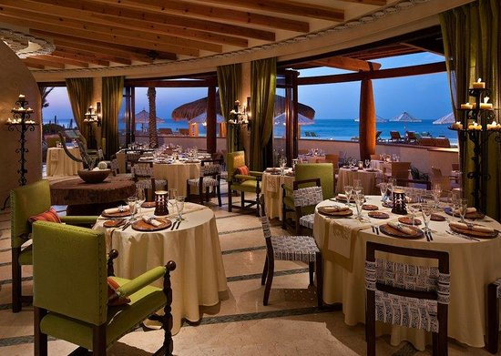 The Resort at Pedregal: Don Manuels Dining