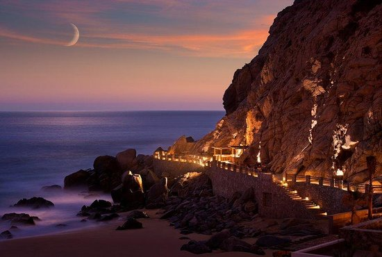 The Resort at Pedregal: Farralon Seaside Grill
