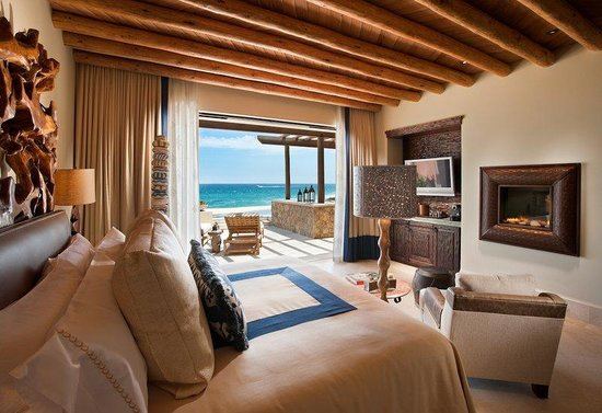 The Resort at Pedregal: Pedregal Suite Bedroom