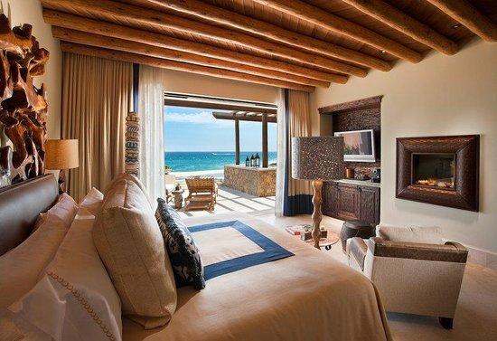 The Resort at Pedregal: Pedregal Suite Bedroom