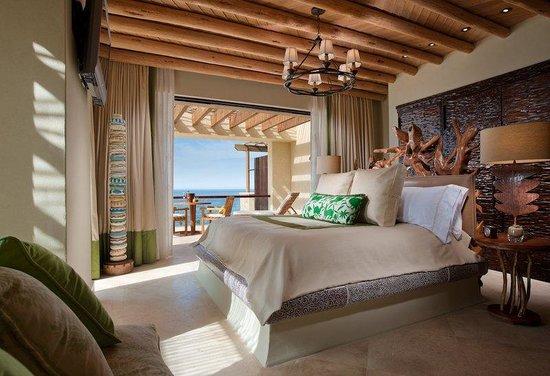 The Resort at Pedregal: Ocean View Deluxe