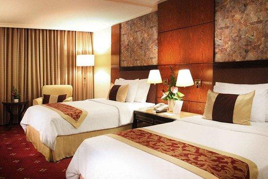 Aston Tropicana Hotel Bandung: Deluxe Twin