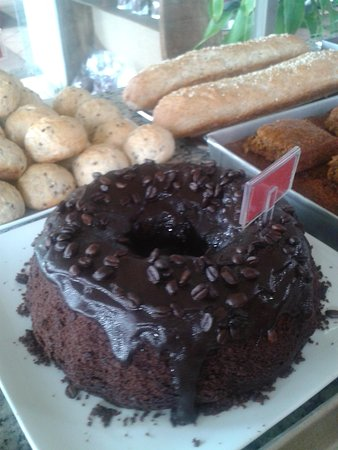 Chocolate Fusion: pansito artesanal