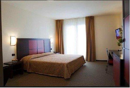 Hotel Holiday La Marca: Exclusive Room