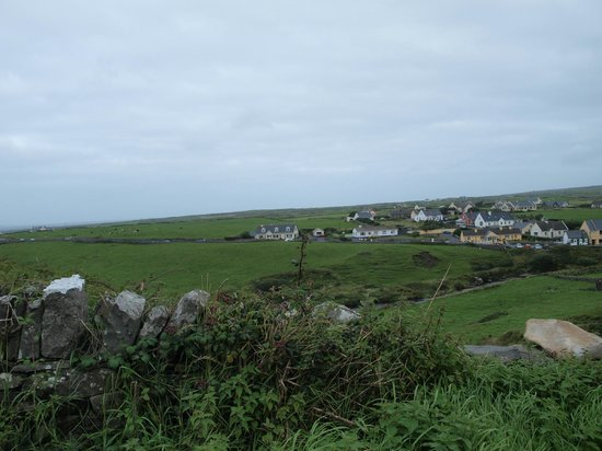 Lane Lodge: Doolin