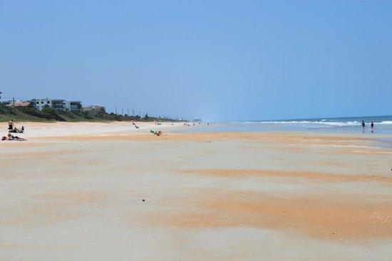 Ormond Beach: Peaceful