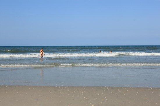 Ormond Beach: Enjoying