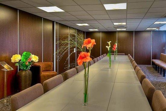 Hotel Saint Maur Créteil : Meeting room Comfort Hotel Paris Est St Maur