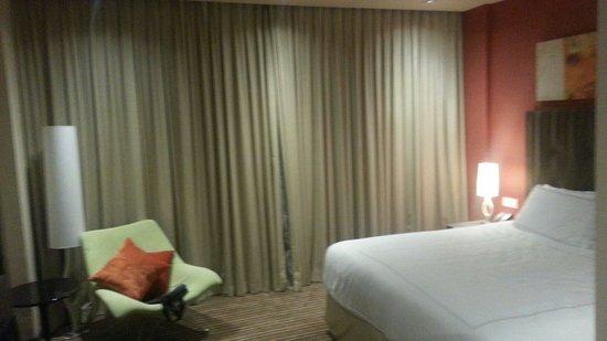 Park Avenue Changi Hotel: Park avenue changi