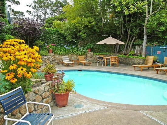 normandy inn updated 2017 prices motel reviews carmel. Black Bedroom Furniture Sets. Home Design Ideas