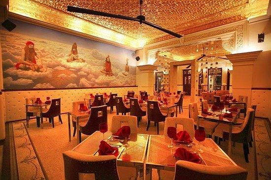 Casa Colombo: HVNRestaurant