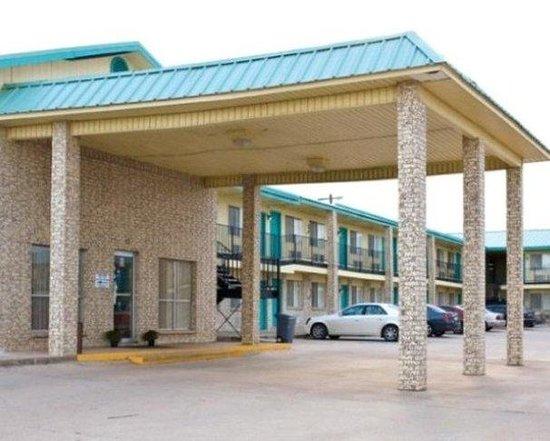 Abilene, تكساس: UANTI