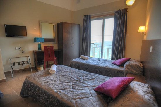 Carlton Hotel Reviews Malta