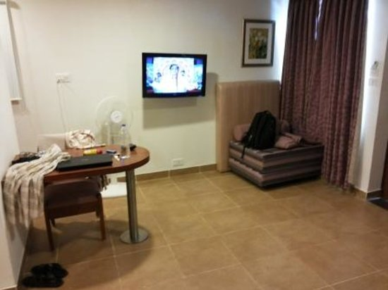 Yercaud - Rock Perch, A Sterling Holidays Resort: room