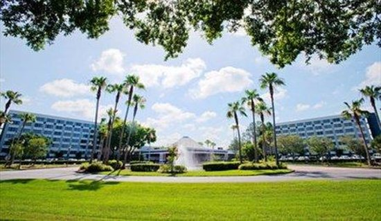 Park Inn By Radisson Resort and Conference Center Orlando: Panoramic