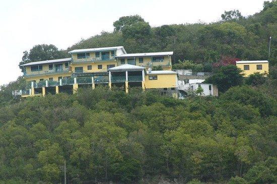 The Heritage Inn: on Windy Hill