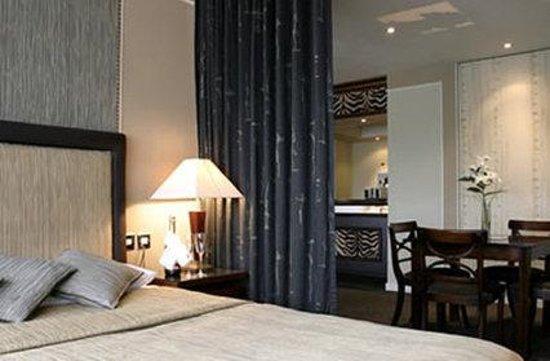 Britannia Hotel Aberdeen Tripadvisor