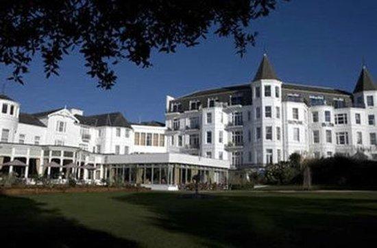 Royal Bath Hotel & Spa: Royal Bath Hotel