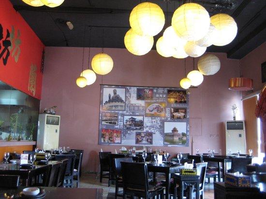 Inside Lan Kwai Fong
