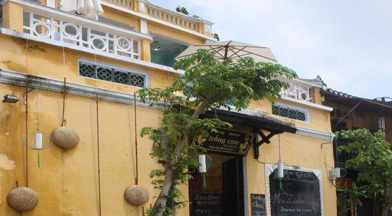 Rice Drum Restaurant