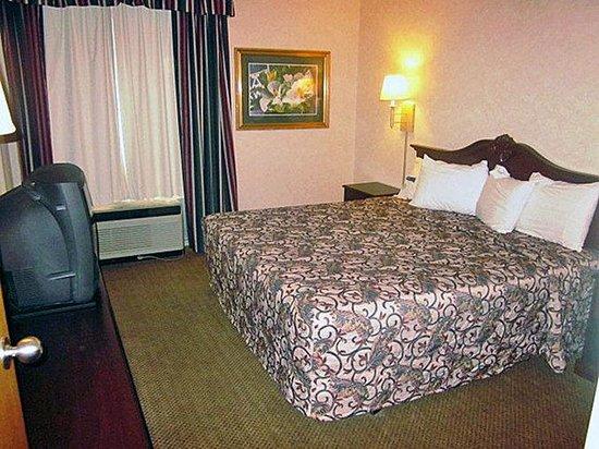 Kautilya Zanesville Hotel: Guest Room