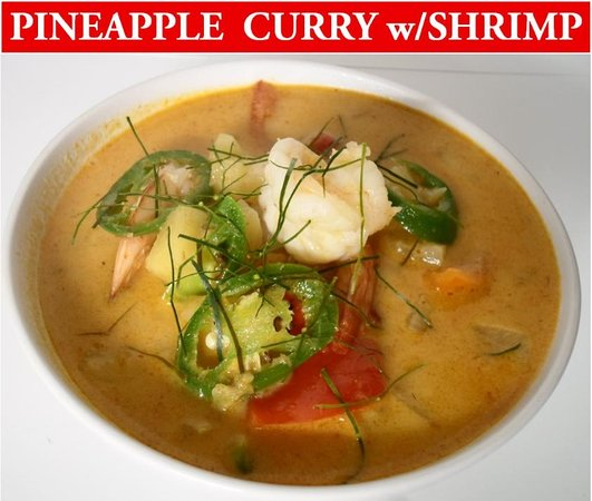 Seafood noodle m p authentic thai cuisine newport or for Authentic thai cuisine
