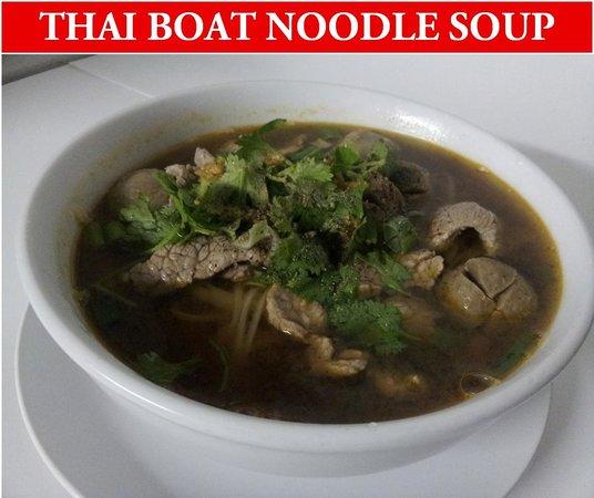 Thai Food Sw