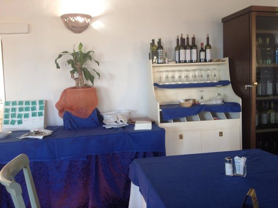 Stelle Marine Hotel & Resort: 4