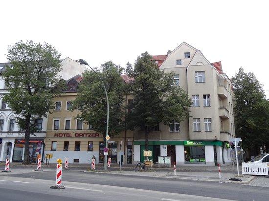 Hotel Britzer Tor  Berlin