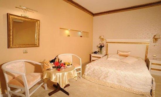 Pelikan Hotel: GUEST ROOM